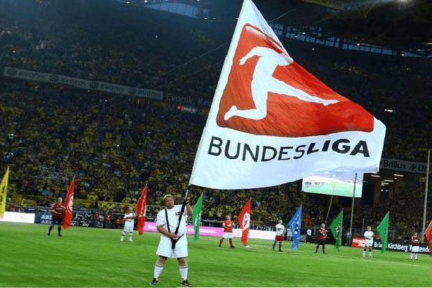 Hasil Lengkap Pertandingan Bundesliga, Sabtu-Minggu (23-24/5/2020) WIB