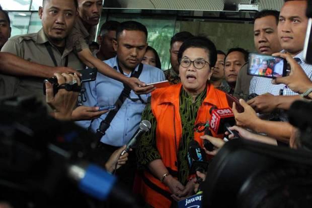 Ditjen PAS Persilakan Pengacara Siti Fadilah Kirim Surat Keberatan