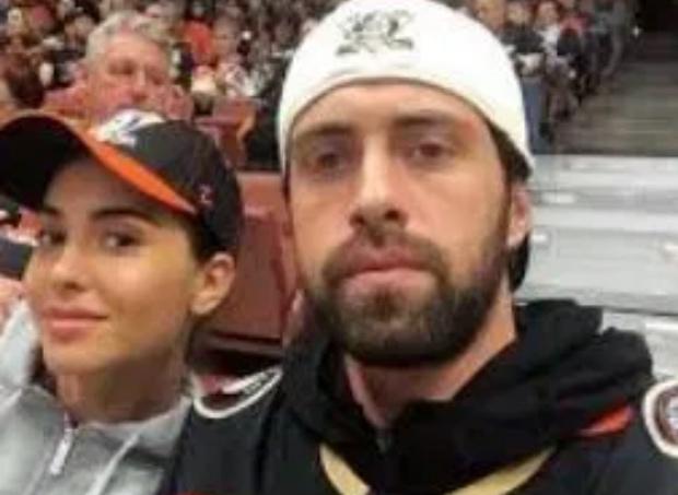 Pukul Mantan Istri, Petenis Georgia Ditangkap Polisi
