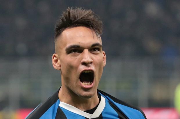 Barcelona Tak Mampu Beli Lautaro Martinez dari Inter Milan