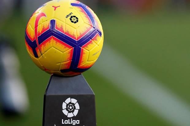 La Liga Bingung Putuskan Waktu Kick Off