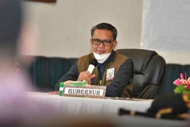 Gubernur Tegur Pj Wali Kota Tak Serampangan Keluarkan Kebijakan