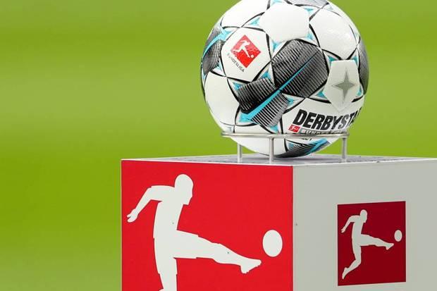 Hasil Pertandingan dan Klasemen Bundesliga, Selasa-Rabu (26-27/5/2020)