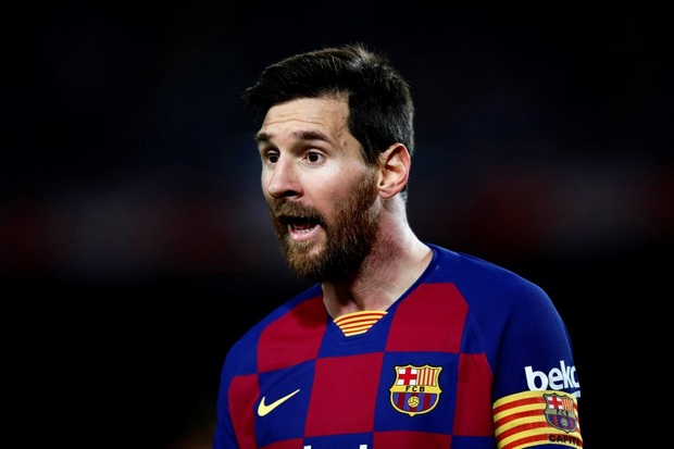 Messi Sudah Tidak Sabar Bantu Barcelona Juarai La Liga Musim Ini
