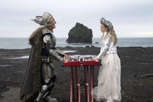 Rekomendasi Tayangan Netflix Juni 2020, dari Komedi Eurovision, Drakor, sampai Film Indonesia