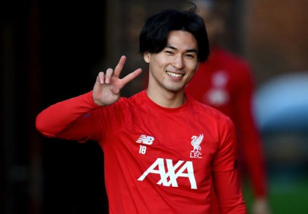 Pelatih RB Salzburg Menyesal Jual Minamino ke Liverpool