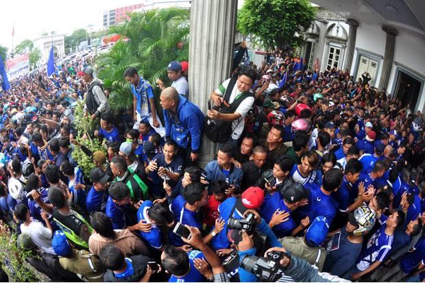 PSIS Usulkan Kompetisi Liga 1 2020 Diganti Home Turnamen