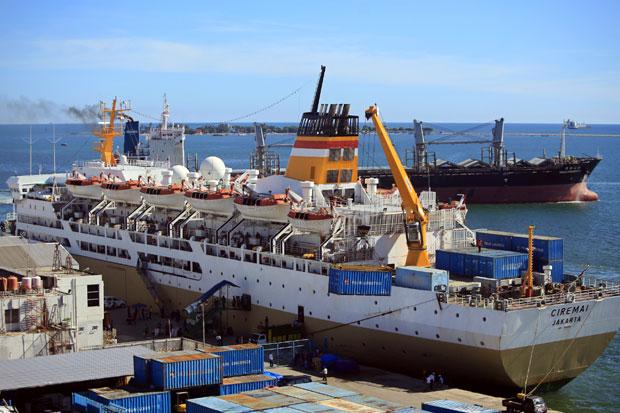 Angkutan Laut Dibuka 7 Juni, Kemenhub Minta Antisipasi New Normal