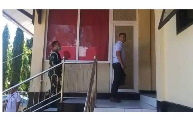 Kapenrem 143 Kendari: Ruslan Buton sudah Dipecat dari TNI AD
