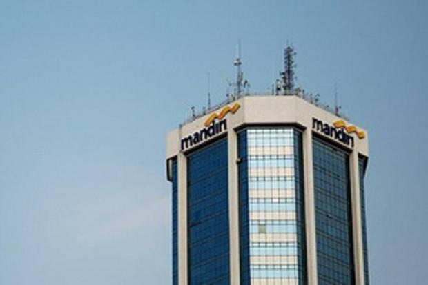 Bank Mandiri Bertahap Operasikan Kantor Cabang