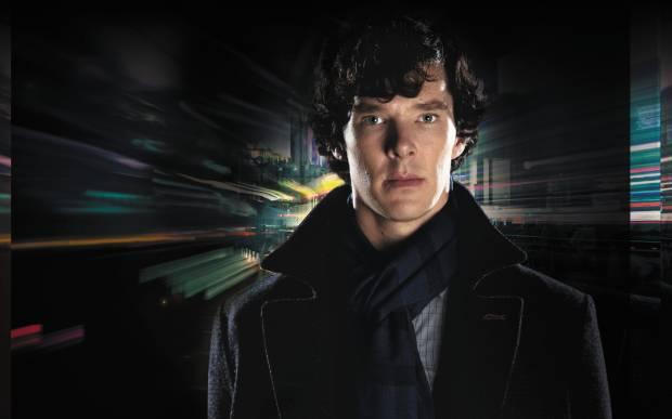 Latih Kemampuan Otakmu dengan Metode ala Sherlock Holmes