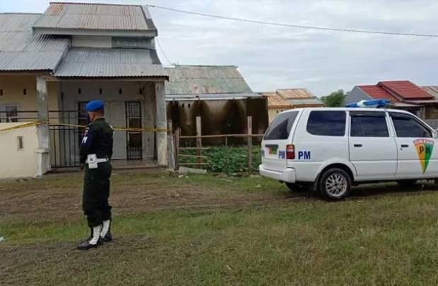 Anggota TNI yang Ditembak Oknum Polisi di Jeneponto Meninggal Dunia