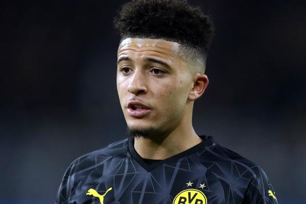 Kabar Buruk bagi Klub Liga Primer, Dortmund Menolak Kurangi Mahar Sancho