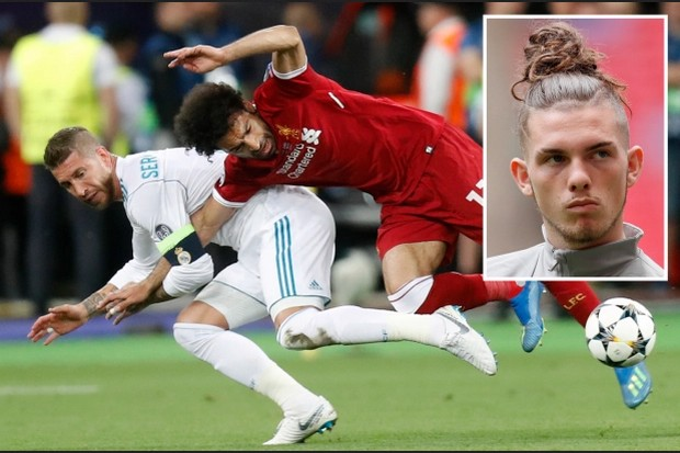Benci kepada Sergio Ramos, Talenta Liverpool Tolak Real Madrid