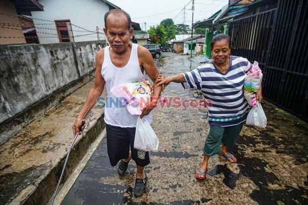 Pandemi Corona dan New Normal, Bagaimana Nasib Disabilitas?