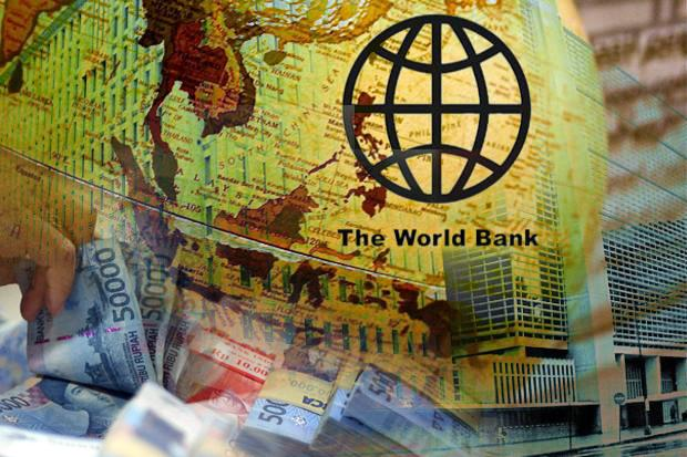 Indef: Utang Bank Dunia Bakal Bebani Anggaran Indonesia