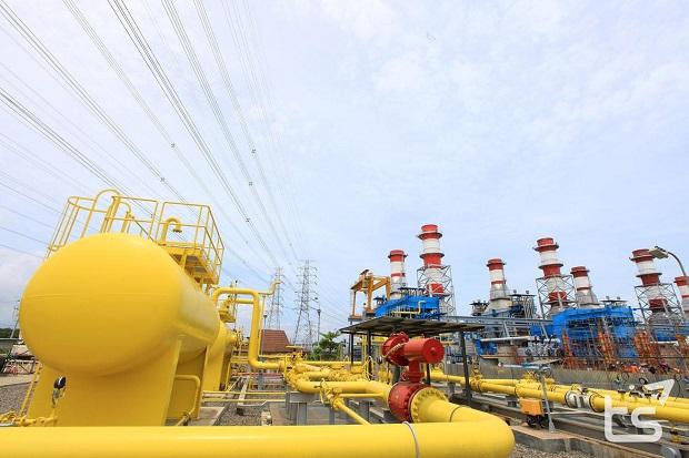 PT Titis Sampurna Perkuat Sektor Energi di Indonesia