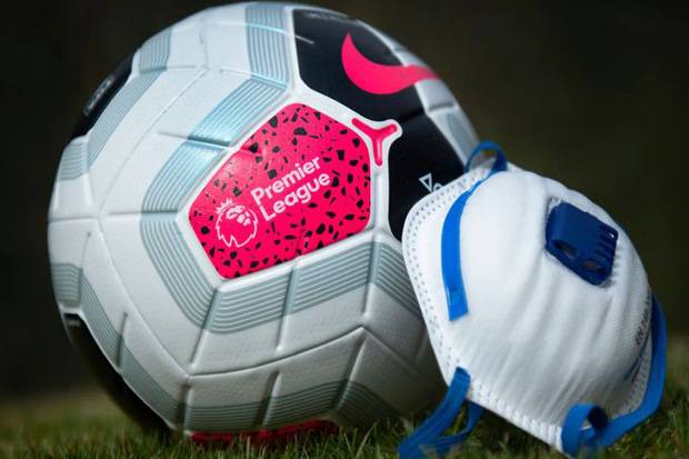 Olahraga Kompetitif di Inggris Dapat Lampu Hijau untuk Dimulai Kembali, 1 Juni