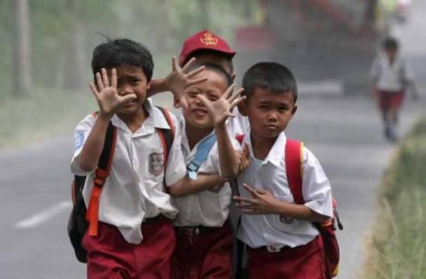 Corona Tak Mereda, Sulsel Perpanjang Masa Belajar di Rumah hingga 4 Juni