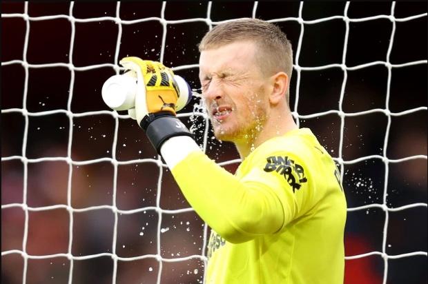 Bakal Ada Water Break di Sisa Kompetisi Liga Inggris 2019/2020?