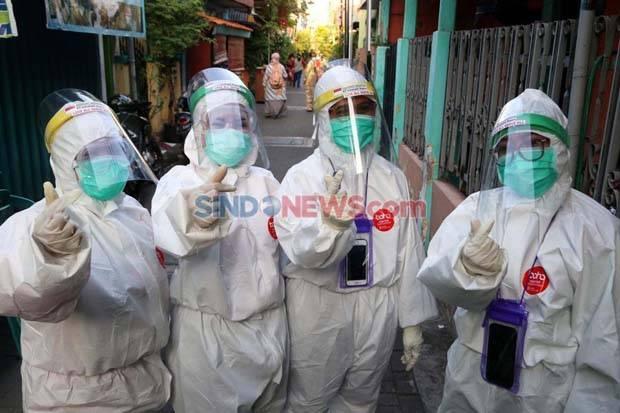 Fraksi PKS: Aktualisasi Pancasila Makin Relevan di Tengah Pandemi