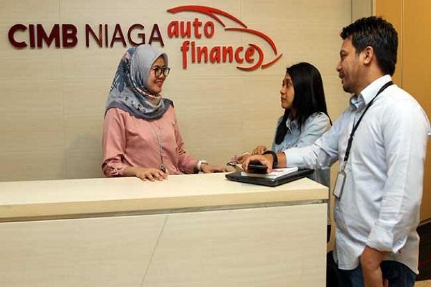 Kuartal I, CIMB Niaga Finance Bukukan Kenaikan Aset 64%