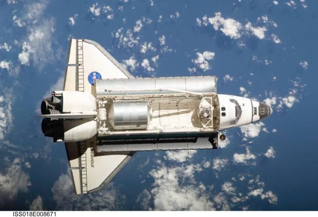 9 Tahun yang lalu, Misi Pesawat Ulang Alik untuk Pecahkan Misteri Semesta Berakhir
