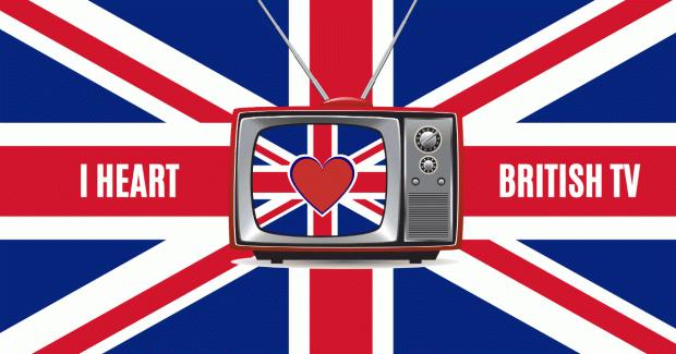 Rekomendasi 10 Serial Inggris dari Kedutaan Inggris