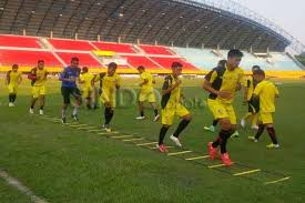 Sriwijaya Fc Inginkan Kompetisi Liga Tetap Lanjut pada 2 Oktober