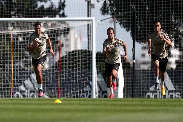 Kompetisi Akan Bergulir, Klub Liga Spanyol Ditunggu Jadwal Padat