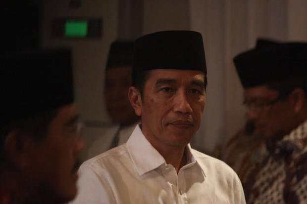 Istiqlal Dibuka Juli, Jokowi: Mulai Saat Ini Siapkan Protokol Kesehatan