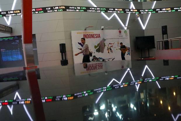 IHSG Awal Juni 2020 Dibuka Menghijau Saat Bursa Asia Mixed