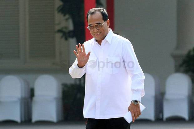 New Normal Bisa Menjadi Hikmah Membangun Ekonomi Indonesia
