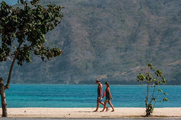 Turis Asal Timor Leste Dominasi 52% Kunjungan Wisman ke Indonesia