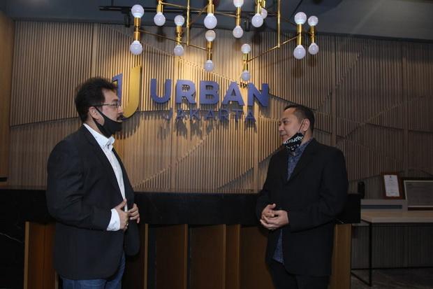 Urban Jakarta Siap Kembangkan Proyek TOD Terbesar di Ibu Kota