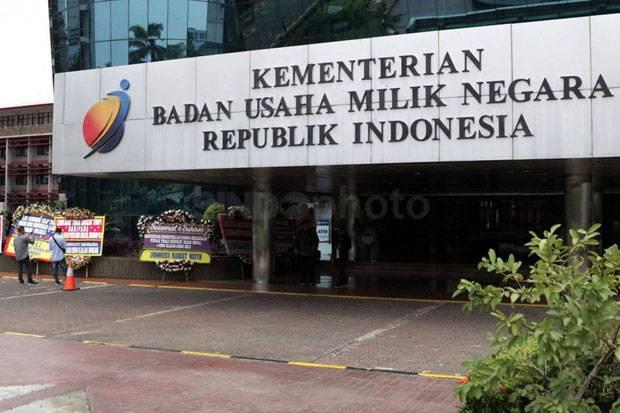 Soal PHK di Garuda Indonesia, Kementerian BUMN Serahkan ke Manajemen