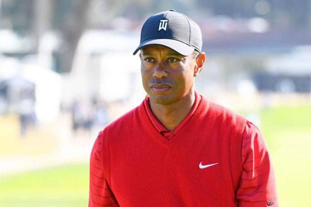 Tiger Woods Kecam Tindakan Brutal Polisi pada George Floyd