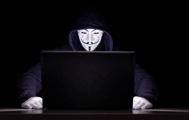 Kenalan dengan Anonymous, Kelompok Peretas Paling Berpengaruh di Dunia