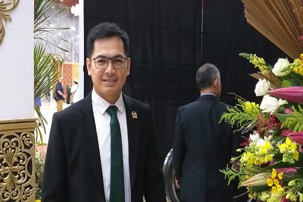 New Normal, Tommy Kurniawan Minta Tahap Awal Cukup di Sektor Perdagangan