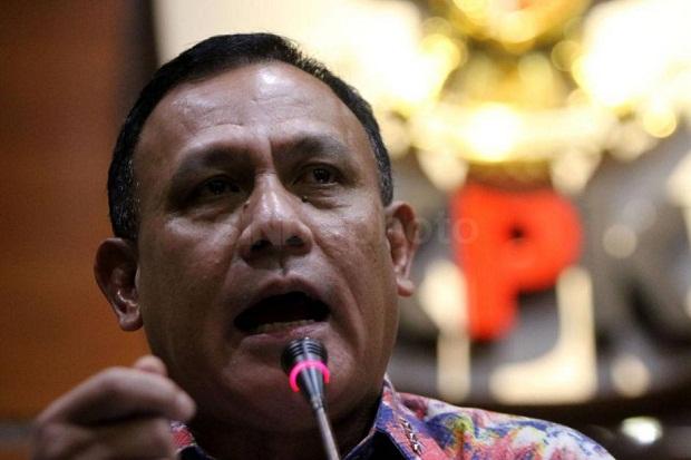 Dianggap Tidak Ikut Andil dalam Penangkapan Nurhadi, Ini Tanggapan Ketua KPK
