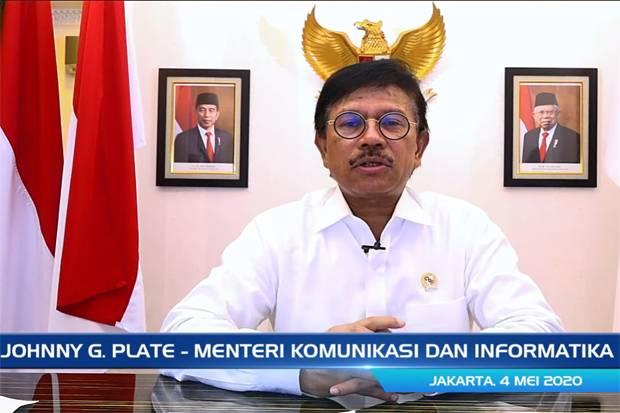 Divonis Bersalah karena Blokir Internet Papua, Ini Respons Pemerintah