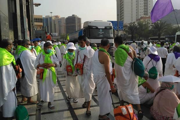 Haji 2020 Batal, Begini Prosedur Pengembalian Biaya Haji
