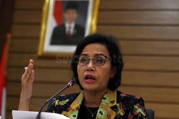 Pemerintah Sebut Program Bansos Jangkau 40% Masyarakat Indonesia