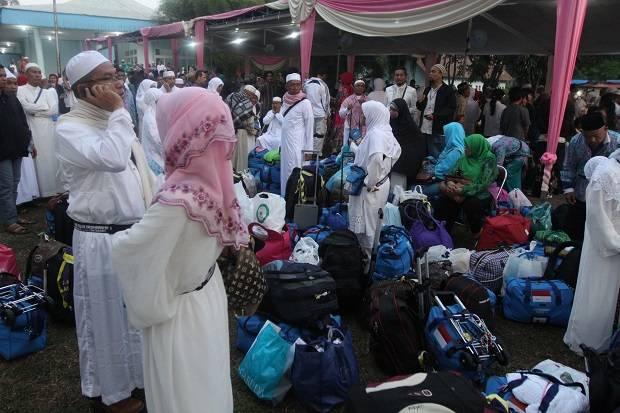 Keberangkatan Haji Dibatalkan, Himpuh Alami Kerugian Materi dan Moril