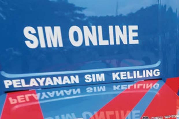 Kemen PANRB Apresiasi Polri Terkait Pelayanan SIM di New Normal