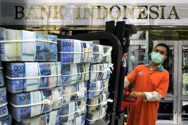 Core Usul BI Cetak Uang untuk Selamatkan Ekonomi RI