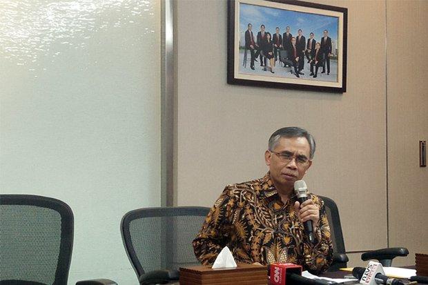 Bos OJK Minta Agar BP Tapera Patuhi Kaidah Pemerintah