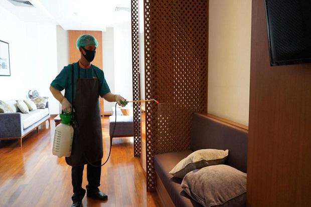 Hotel Indonesia Group Terapkan SOP Baru untuk New Normal