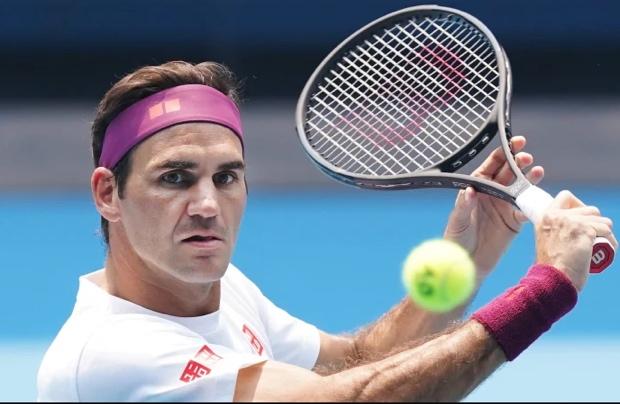 Legenda Wimbledon Beber Alasan Federer Bukan Petenis Terhebat