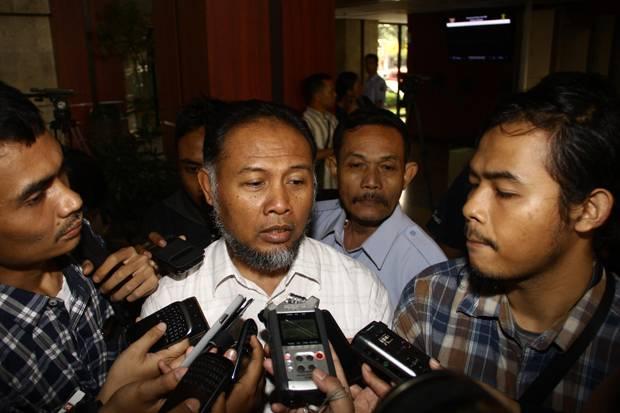 Bambang Widjojanto Sebut Kasus Nurhadi sebagai Family Corruption